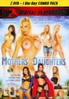 Mothers & Daughters 2 Disc/Blu-ray
