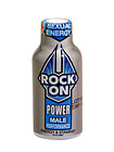 Rock On Pre Max Male Performance Supplement 2fl oz.