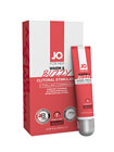 Jo Clitoral Cream Warm & Buzzy 10ml